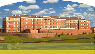 Courtyard Marriott - Hotels/Accommodations, Reception Sites - 3301 Lemone Industrial Blvd, Columbia, MO, 65201, US