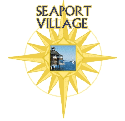 Seaport Village - Attractions/Entertainment, Parks/Recreation - 881 W Harbor Dr, San Diego, CA, United States