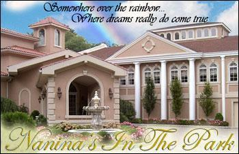 Nanina's In The Park - Parks/Recreation, Ceremony Sites, Reception Sites - 540 Mill St, Belleville, NJ, United States