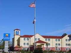 Comfort Inn & Suites - Hotel - 2901 Nasa Pkwy, Seabrook, TX, 77586
