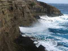 China Walls beach access - Attractions -