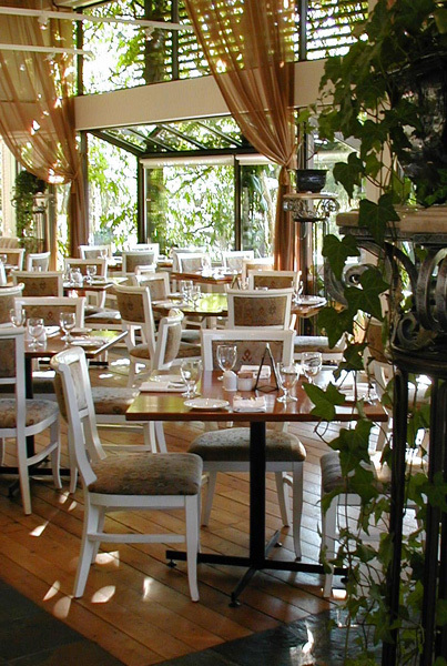 Reception: Shaughnessy Restaurant - Restaurants, Reception Sites - 5251 Oak Street, Vancouver, BC, Canada