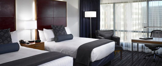 Hyatt Regency Vancouver - Hotels/Accommodations - 655 Burrard Street, Vancouver, BC, Canada