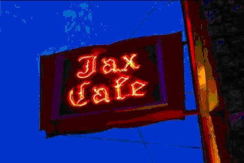 Jax Cafe - Reception Sites, Attractions/Entertainment, Restaurants, Ceremony Sites - 1928 University Ave NE, Minneapolis, MN, 55418