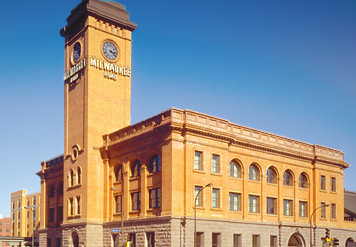 The Depot, A Renaissance Hotel - Hotels/Accommodations - 225 3rd Ave S, Minneapolis, MN, 55401