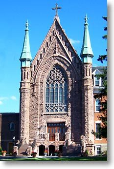 Chapel Hill - Ceremony Sites - 8 Prince St, Rochester, NY, 14607