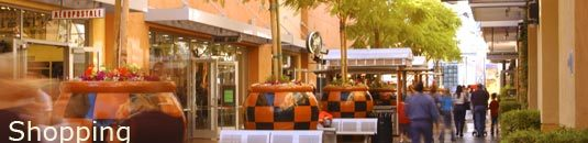 Desert Ridge Marketplace - Shopping, Attractions/Entertainment, Restaurants - 21001 N Tatum Blvd, Phoenix, AZ, United States