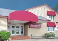 Gold Star Inn a Clarion Hotel - Hotels - 156 Kings Hwy Rt. 184, Groton, CT, 06340, US