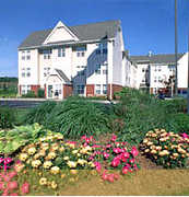 Residence Inn of Mystic - Hotels - 40 Whitehall Ave, Mystic, CT, United States