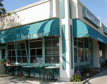 Fritto Misto - Rehearsal Lunch/Dinner, Restaurants - 601 Colorado Ave, Santa Monica, CA, United States