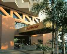 Sheraton Delfina Santa Monica - Hotel - 530 Pico Boulevard, Santa Monica, CA, 90405, USA