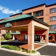 Courtyard Marriott - Hotel - 14700 W 6th Ave, Golden, CO, United States