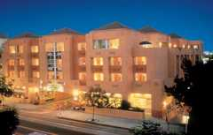 THE BEST WESTERN - Hotel - 1920 Santa Monica Boulevard, Santa Monica, CA, United States