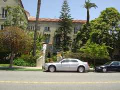 Embassy Hotel Apartment - Hotel - 1001 3rd Street, Santa Monica, CA, United States
