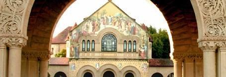 Stanford Memorial Church - Ceremony Sites, Attractions/Entertainment - Stanford University, Stanford, CA, 94305, US