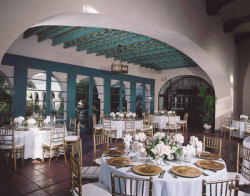 Prado At Balboa Park - Ceremony Sites, Reception Sites, Restaurants, Ceremony &amp; Reception - 1549 El Prado, San Diego, CA, United States