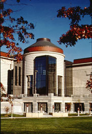 Minnesota History Center - Attractions/Entertainment, Reception Sites, Ceremony Sites - 345 Kellogg Blvd W, St Paul, MN, 55102