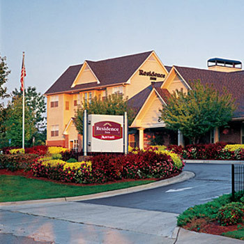 Jackson Residence Inn By Marriott - Hotels/Accommodations - 881 E River Pl, Jackson, MS, 39202
