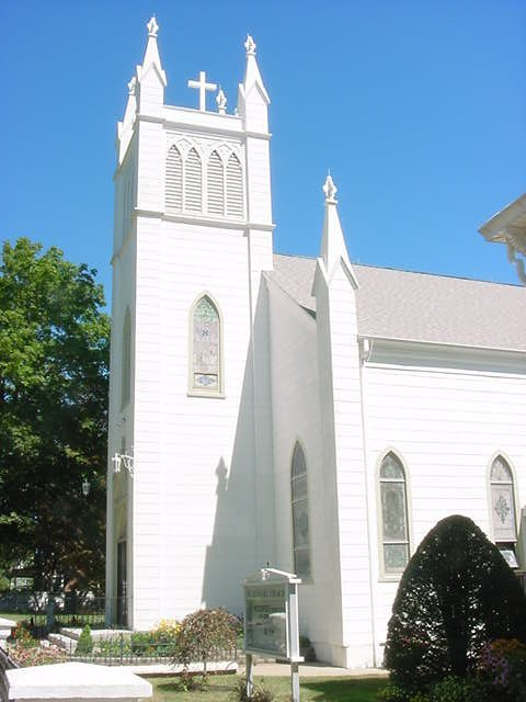 St Agnes Church - Ceremony Sites - 523 Front Street, Greenport, NY, United States