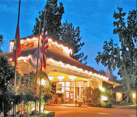Westlake Village Inn - Hotels/Accommodations, Ceremony Sites, Reception Sites, Ceremony &amp; Reception - 31943 Agoura Rd, Westlake Village, CA, 91361, US