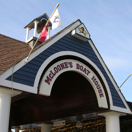 Mcloone's Rum Runner - Reception Sites, Rehearsal Lunch/Dinner, Restaurants - 816 Ocean Ave, Sea Bright, NJ, 07760