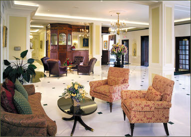 The Molly Pitcher Inn - Reception Sites, Ceremony Sites, Hotels/Accommodations - 88 Riverside Ave, Red Bank, NJ, 07701, US