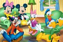Disneyland - Theme Parks - Disneyland, Anaheim, CA