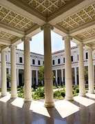 Getty Villa Malibu - Museums - 17985 Pacific Coast Hwy, Pacific Palisades, CA, 90272, US