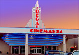 Regal Marketplace @ Oaks Stadium 24 - Attractions/Entertainment - 180 Mill Rd, Phoenixville, PA, 19460