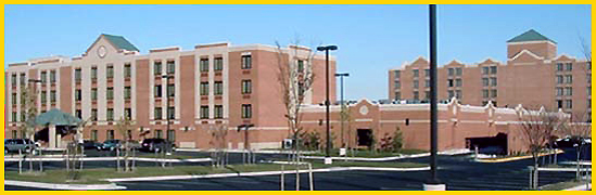 Comfort Inn Bowie - Reception Sites, Hotels/Accommodations - 4500 Crain Hwy, Bowie, MD, USA