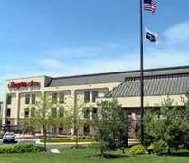 Hampton Inn - Hotel - 15202 Major Lansdale Boulevard, Bowie, MD, United States