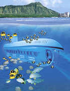 Atlantis Submarines Hawaii - Attraction - 1600 Kapiolani Boulevard, Honolulu, HI, United States