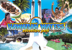 Hawaiian Waters Adventure Park - Attraction - 400 Farrington Hwy, Kapolei, HI, United States