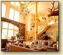 Black Bear Bed & Breakfast - Accommodations - 1202 Ski Run Blvd, South Lake Tahoe, CA, USA