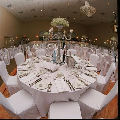 Cleo Banquet Hall - Reception Sites - 156 Cleopatra Dr, Ottawa, On, K2G 5X2