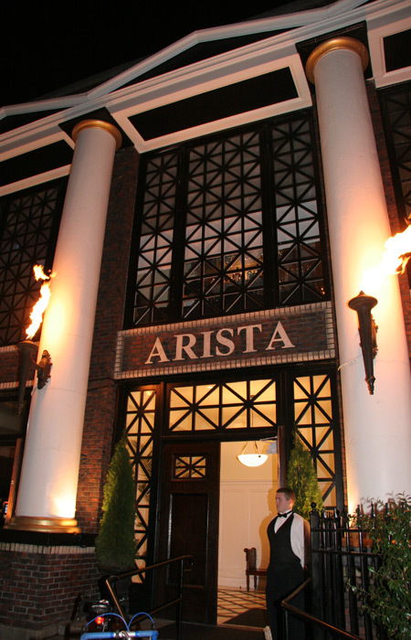 The Arista Ballroom - Reception Sites, Ceremony Sites - 3862 SE Hawthorne Blvd, Portland, OR, 97214