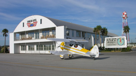 Hangar Hotel - Reception Sites, Hotels/Accommodations - 155 Airport Road, Fredericksburg, TX, United States