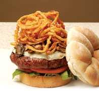 The Counter Burger - Restaurant - 2901 Ocean Park Blvd # 102, Santa Monica, CA, United States