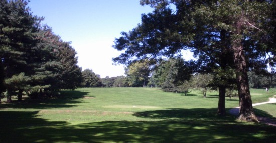 Dix Hills Country Club - Golf Courses -