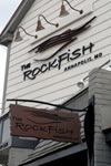 Rockfish Raw Bar & Grill - Reception Sites, Restaurants, Bars/Nightife - 400 6th Street, Annapolis, MD, United States