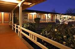 Rodeway Inn - Berkeley, CA - Hotel - 1461 University Ave, Berkeley, CA, 94702