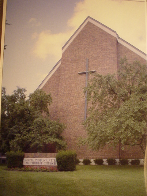 Worthington (OH) United States  City pictures : ... Church Ceremony Sites 600 High St, Worthington, OH, United States
