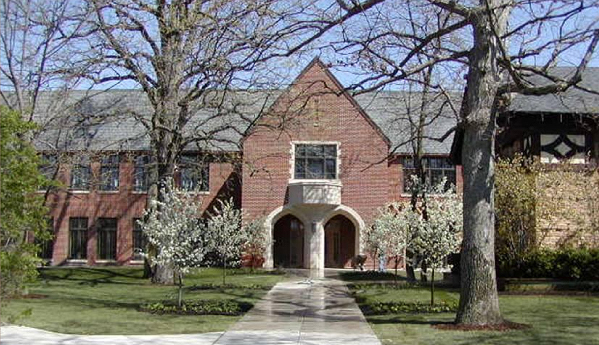 Winnetka Community House - Ceremony &amp; Reception, Reception Sites, Ceremony Sites - 620 Lincoln Avenue, Winnetka, IL, United States
