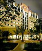 Marriott-West Palm Beach - Hotel - 1001 Okeechobee Blvd, West Palm Beach, FL, United States