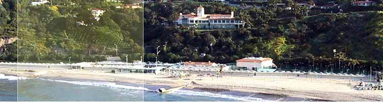 Bel-air Bay Club - Ceremony Sites, Reception Sites - 16801 Pacific Coast Hwy, Pacific Palisades, CA, 90272