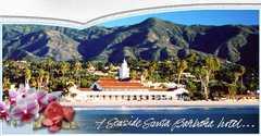 Hotel Mar Monte - Hotel - 1111 E Cabrillo Blvd, Santa Barbara, CA, United States
