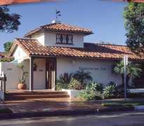 Franciscan Inn - Hotel - 109 Bath St, Santa Barbara, CA, USA