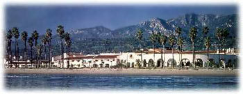 Fess Parker Doubletree Resort - Ceremony Sites, Reception Sites, Hotels/Accommodations - 633 E Cabrillo Blvd, Santa Barbara, CA, 93103