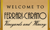 Ferrari-Carano Vineyards - Wining - 8761 Dry Creek Rd, Healdsburg, CA, United States