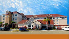 Marriott Courtyard/Marriott Residence Inn - Hotel - 4012 Tampa Rd, Oldsmar, FL, 34677, US